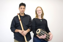 Instrumental duo, 2011