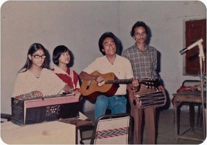 Jabalpur, 1986.
