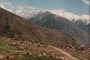Humla airport, 1991.
