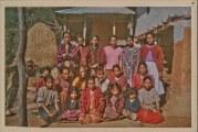Chitwan, 1991.