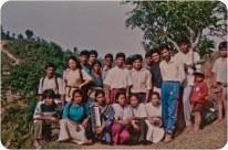 Gorkha, 1992.