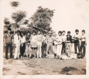 Chitwan Youth Club, c. 1982