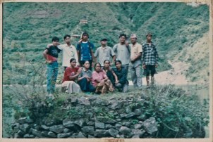 Ichchhuk Cultural Family, Pyuthan, 2003.