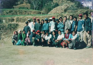 Jajarkot group, 2002.